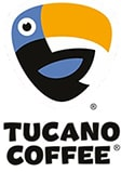 Роспись стен кофейни Tucano Coffee