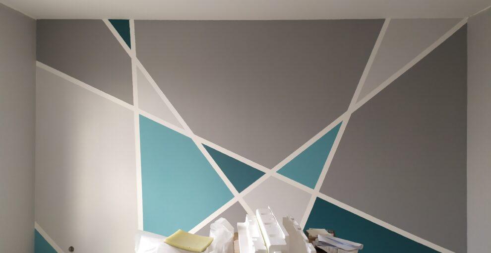 Какого цвета стены могут быть? Фото стен в интерьере.