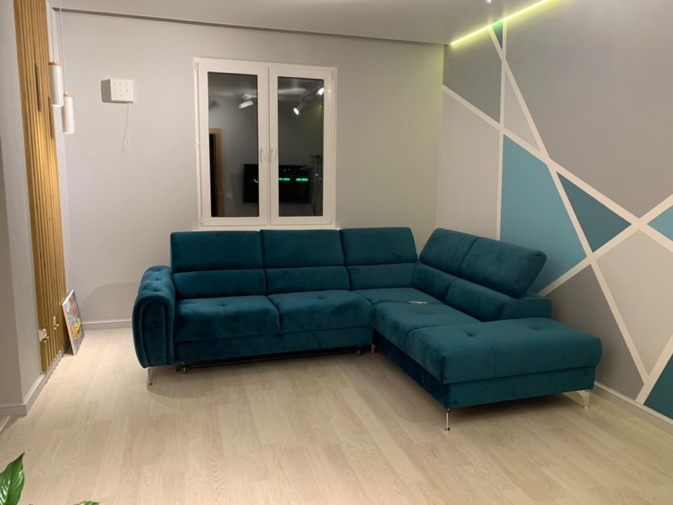 интерьер квартира
