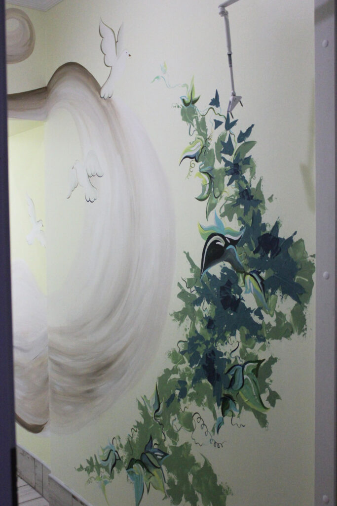 ванная комната рисунок