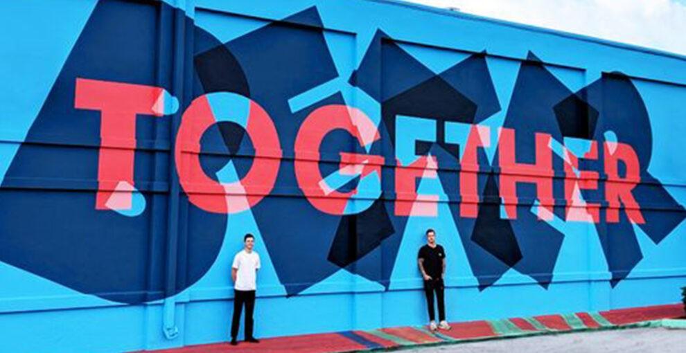 Заказать граффити в Петербурге
