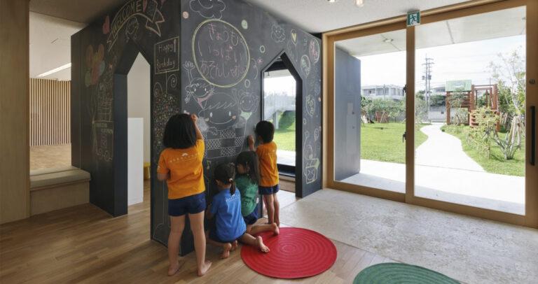 Роспись стен в детском саду и ДОУ в Санкт-Петербурге