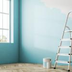 Покраска стен в Санкт-Петербурге по лучшей цене