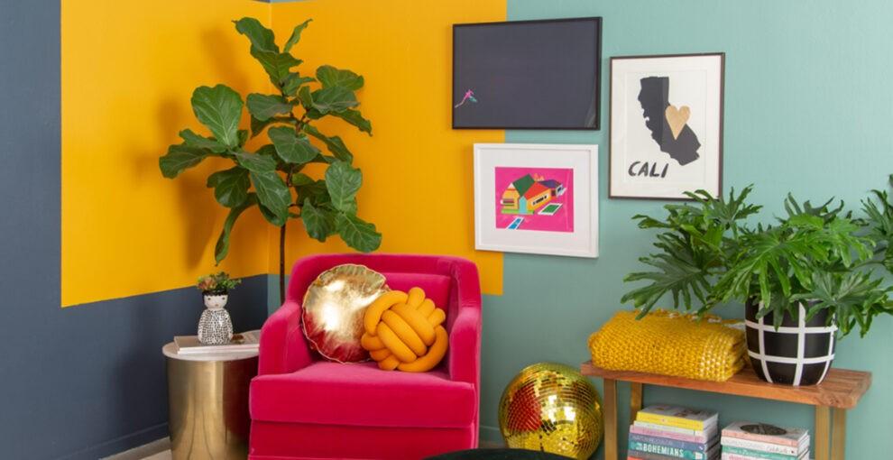 7 секретов идеальной покраски стен – Красим профессионально
