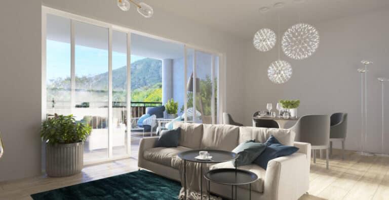 Дизайн интерьера квартиры – 6 секретов от мастеров своего дела
