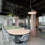 Дизайн интерьера офиса в Санкт-Петербурге – 9 правил