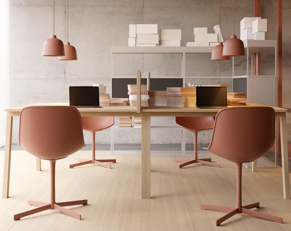 мебель для офисного помещения