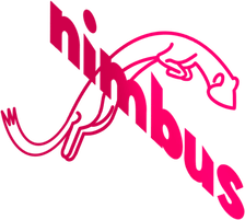 Логотип Нимбус