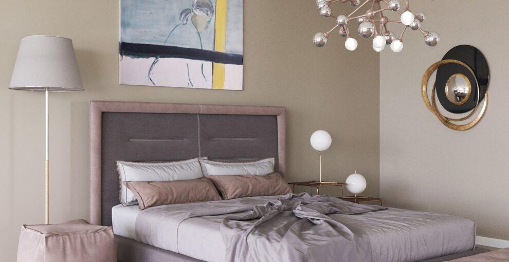 Дизайн-проект квартиры в Санкт-Петербурге заказать
