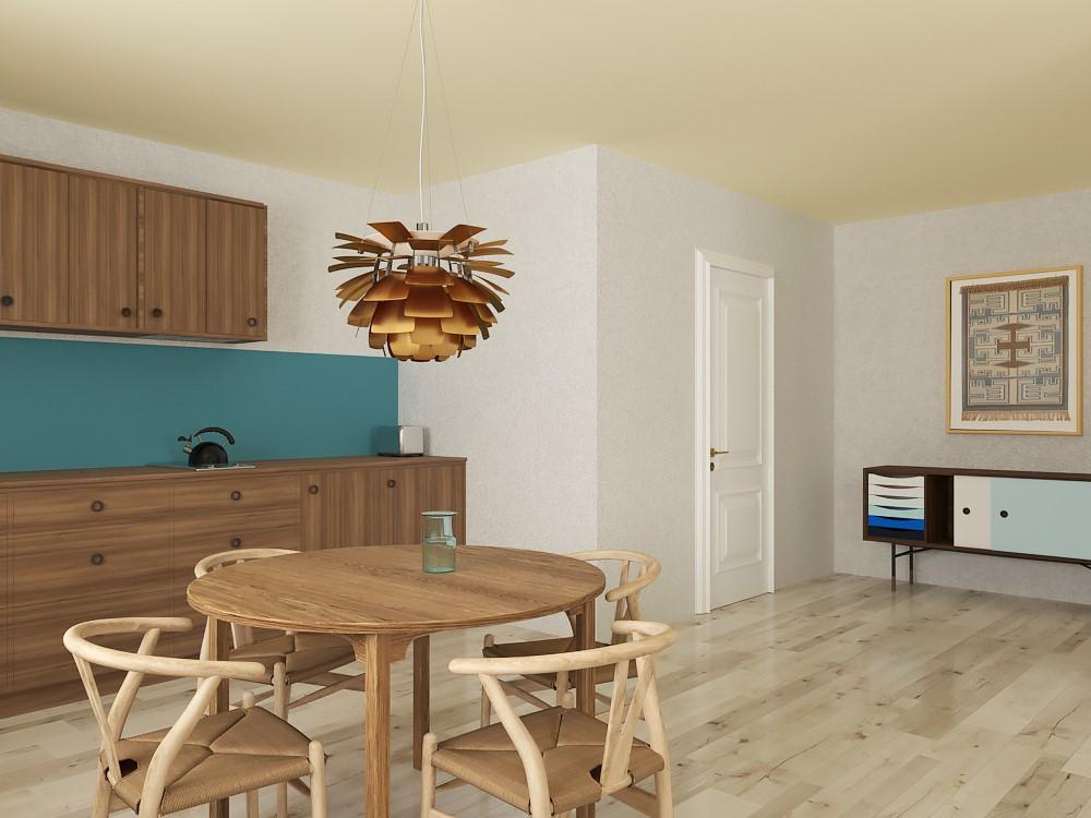 кухонная мебель в дизайне